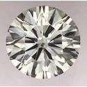Loose diamonds 0.25 ct